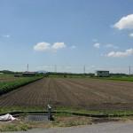滋賀県の魅力はやっぱりこの広い空♪
