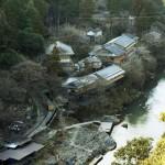 いつか泊ってみたい「星のや 京都」(京都・嵐山)