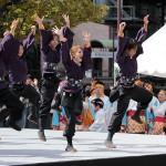 和歌山大学よさこいサークル「和歌乱」