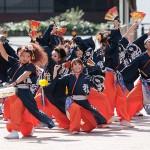 KOBE ALIVE 2015(9月20日)みなとのもりパレード:ダイジェスト版その1