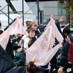 京炎 そでふれ!志舞踊