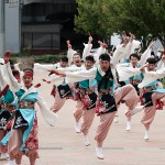 祭・WAIWAIよこはま (活動地域:神奈川県横浜市)