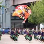 華鹿 (活動地域:奈良県奈良市)