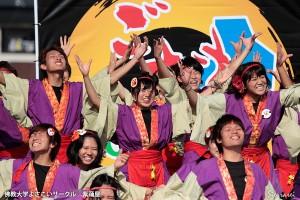 佛教大学よさこいサークル 紫踊屋