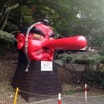 昨日から京都の鞍馬・貴船へ行く叡山電車で「紅葉ライトアップ列車」が始まったそうな