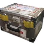 キャノンフォトサークル会員限定の製品モニター貸し出しのEOS 5D MarkⅢが届きました。
