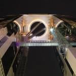 EOS 5D Mark Ⅲ・夜景写真のISO感度比較