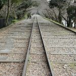 京都の蹴上インクラインの台車、また動かせないかなと思っていたら「琵琶湖疏水 特選クルーズ」なんてものを見つけた